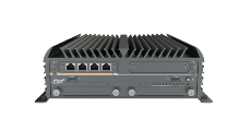 PC embarqué ACO-6000 4 ports Ethernet