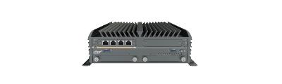 PC embarqué ACO-6000 4 ports Ethernet