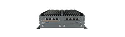 PC embarqué ACO-6011 8 x Ethernet