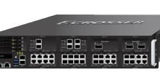 PC appliance réseau Acrosser
