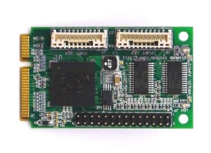 module MiniPCIe Express Minicard